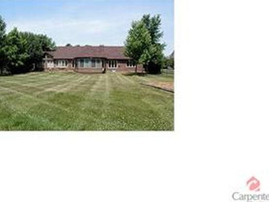 1346 Pebble Brook Dr, Noblesville, IN 46062