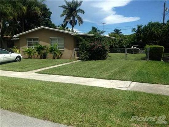 1639 NW 9th Ave, Homestead, FL 33030
