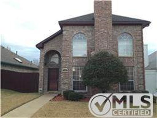 2426 Weatherby Dr, Mesquite, TX 75181