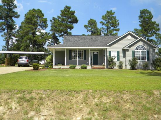 84 Demedicis Blvd, Warrenville, SC 29851