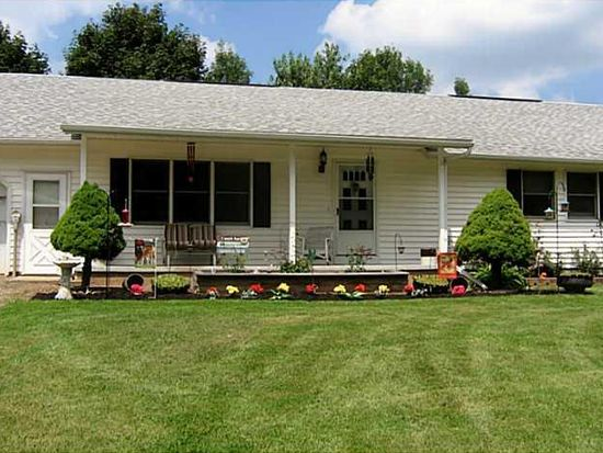 15563 E Lee Rd, Holley, NY 14470