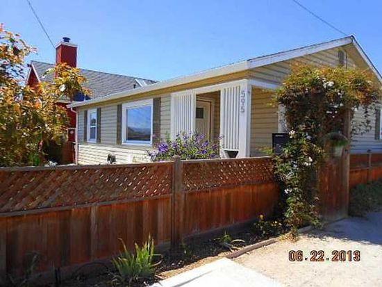 595 Sonoma Ave, Seaside, CA 93955