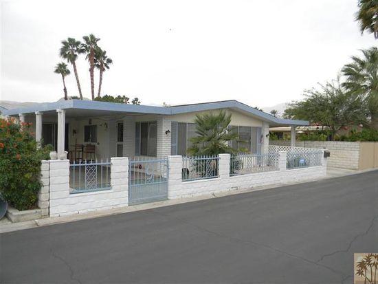 126 Monte Carlo St, Rancho Mirage, CA 92270