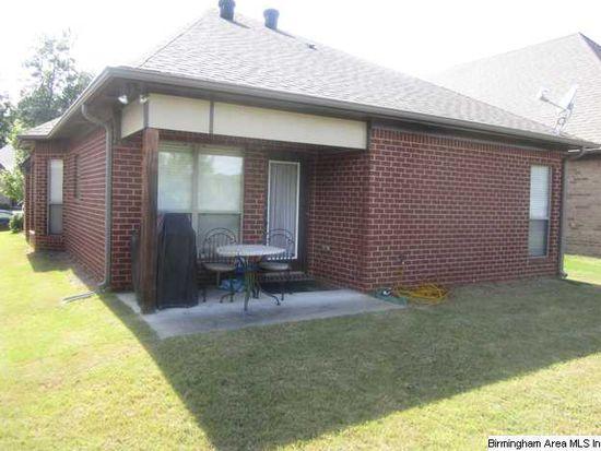 4055 Fulton Springs Ln, Fultondale, AL 35068