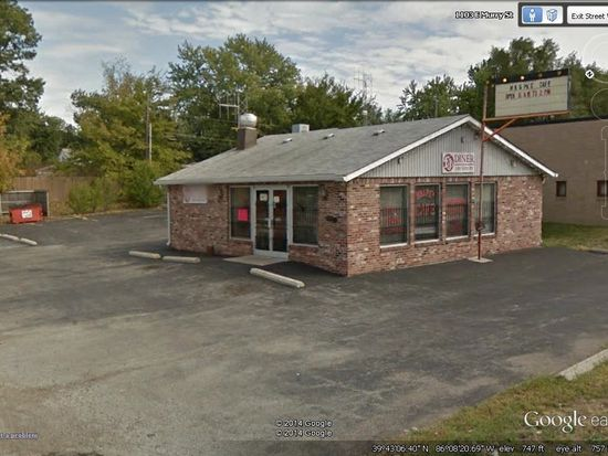 3301 Shelby St, Indianapolis, IN 46227