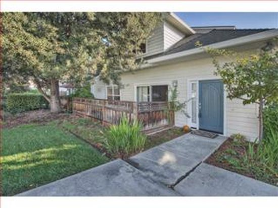 712 Astor Ct, Mountain View, CA 94043
