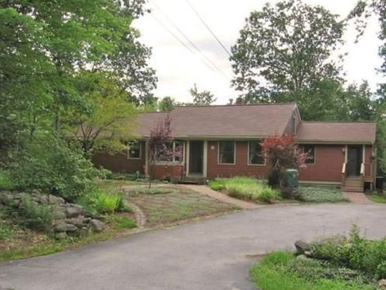 56 Perry Rd, Rindge, NH 03461