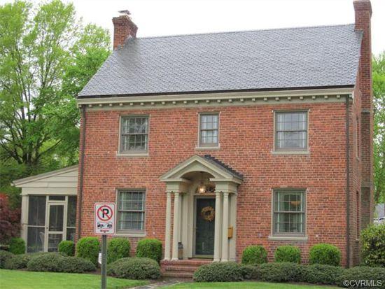 3650 Hermitage Rd, Richmond, VA 23227