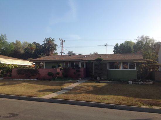 14324 San Cristobal Dr, La Mirada, CA 90638