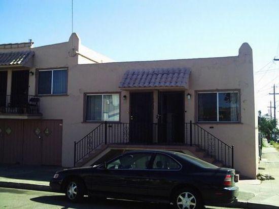 5803 Eastlawn St, Oakland, CA 94621