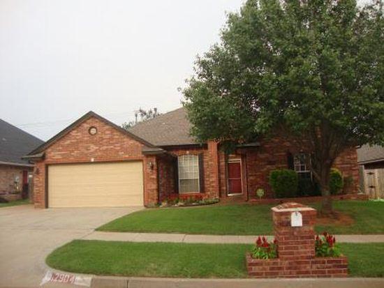 12904 Jaymel Ln, Oklahoma City, OK 73170