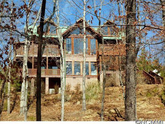 116 Piney Pointe Ln, Mill Spring, NC 28756