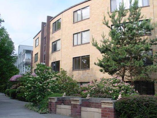 621 Harvard Ave E APT 21, Seattle, WA 98102