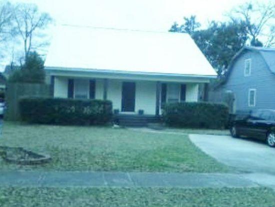 756 Prospect Ave, Fairhope, AL 36532