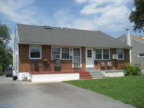 435 Grant Ave, Downingtown, PA 19335
