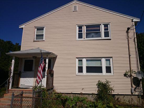 9 Hardwick Ter, Boston, MA 02135