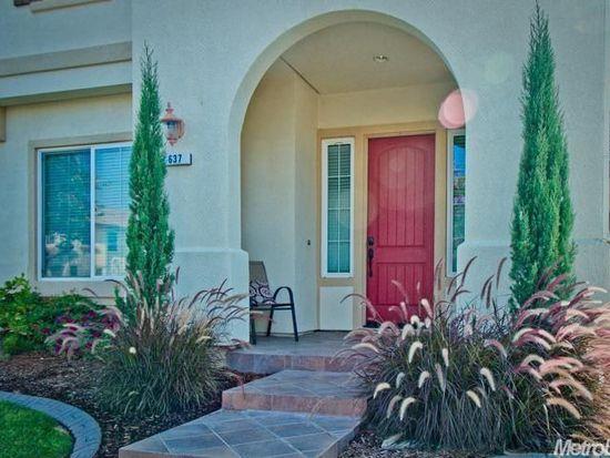 637 Stetson Dr, Oakdale, CA 95361