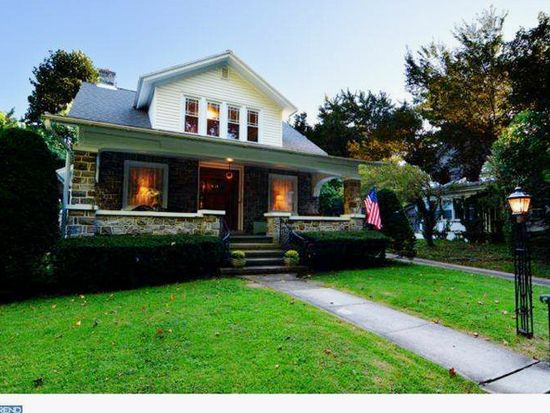60 Park Rd, Reading, PA 19609