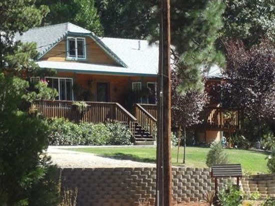 9580 Grizzly Flat Rd, Grizzly Flats, CA 95636
