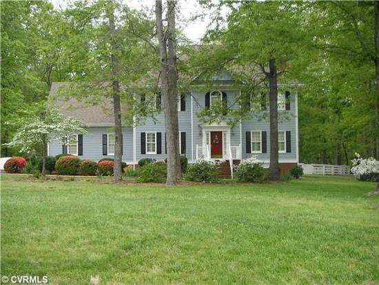 9900 Gates Bluff Dr, Chesterfield, VA 23832