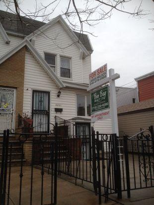 8821 Bay 16th St, Brooklyn, NY 11214