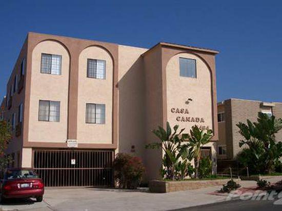4484 Montalvo St APT 3, San Diego, CA 92107