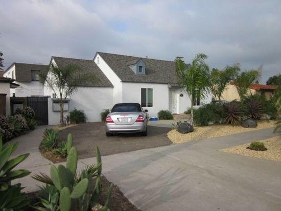 1766 Grand Ave, San Diego, CA 92109