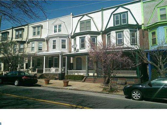 1805 Delaware Ave, Wilmington, DE 19806