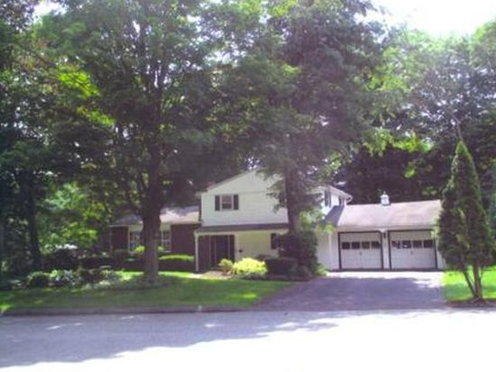 4 Burns Way, Holyoke, MA 01040