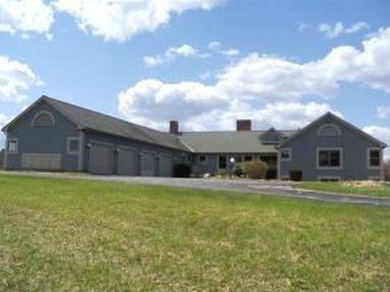 35 Tighe Farm Rd, Wilton, NH 03086