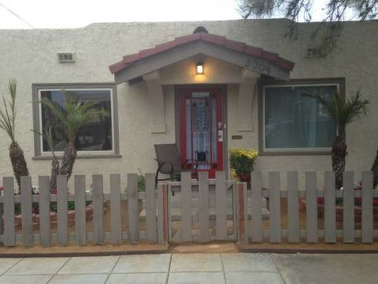 3009 Myrtle Ave, San Diego, CA 92104