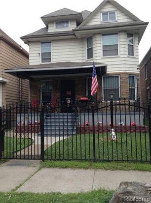 1251 Livernois Ave, Detroit, MI 48209