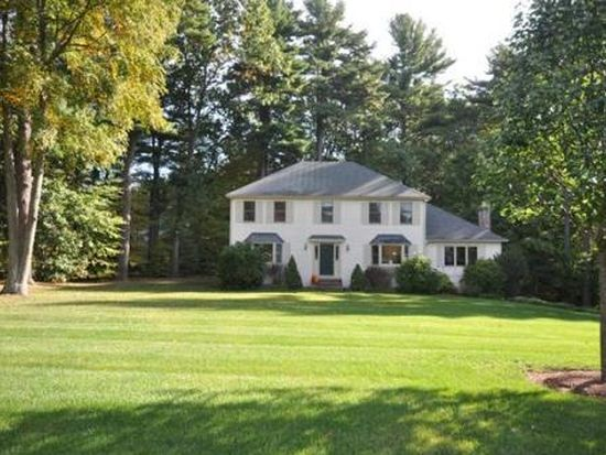 11 Independence Rd, Acton, MA 01720