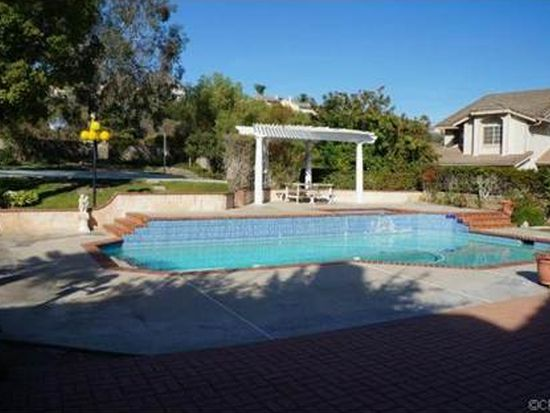21111 E Fort Bowie Dr, Walnut, CA 91789