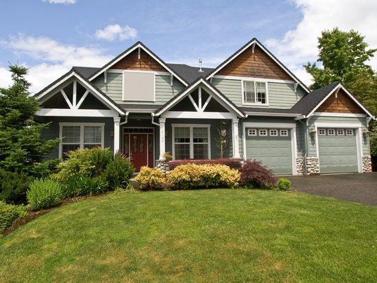 19133 Lot Whitcomb Dr, Oregon City, OR 97045