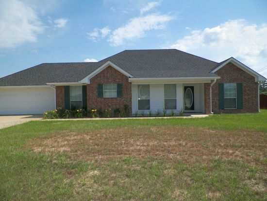 513 Kingsway, Overton, TX 75684
