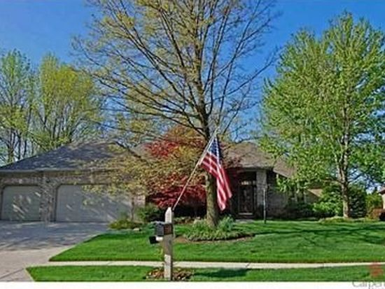4619 Fairhope Dr, Indianapolis, IN 46237