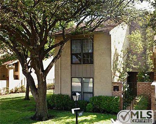 9728 Amberton Pkwy, Dallas, TX 75243