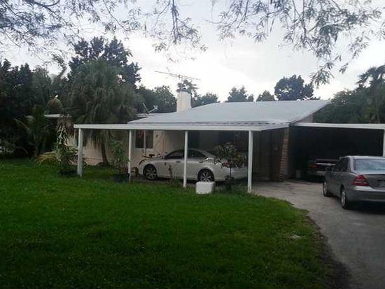 66 NE 156th St, Miami, FL 33162