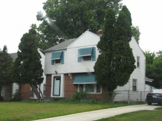 16703 Biltmore Ave, Cleveland, OH 44128