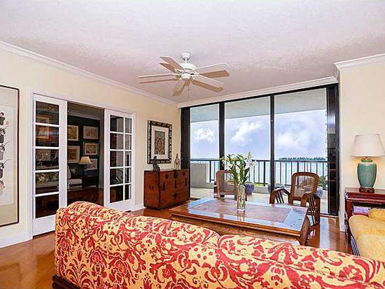 1581 Brickell Ave APT 305, Miami, FL 33129
