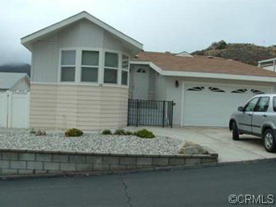 35109 Highway 79 SPC 166, Warner Springs, CA 92086