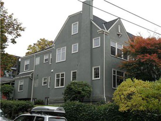 2372 Franklin Ave E APT A, Seattle, WA 98102