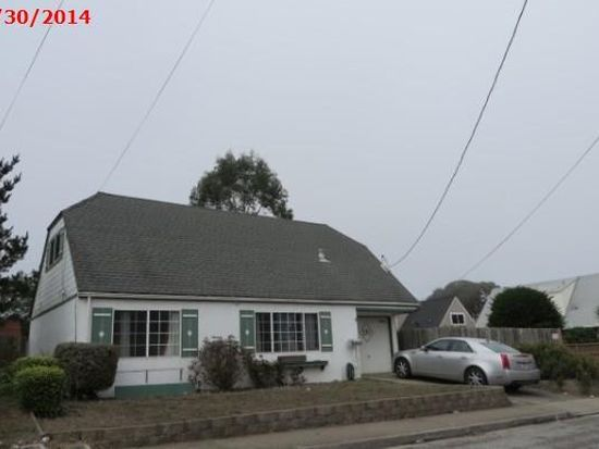 251 Kavanaugh Way, Pacifica, CA 94044
