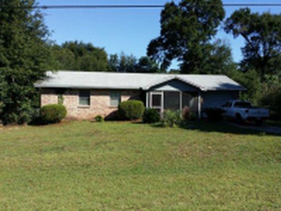 5584 Cyanamid Rd, Milton, FL 32583