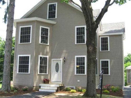 83 Miller Ave, Blackstone, MA 01504