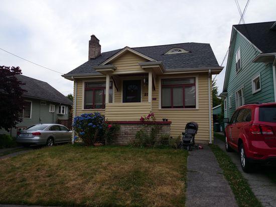 2116 N 53rd St, Seattle, WA 98103