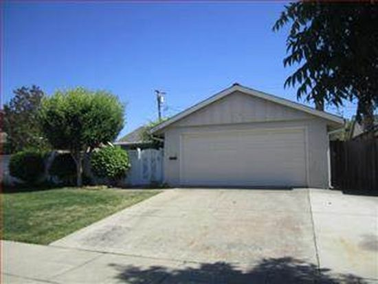 1712 Morning Glory Ln, San Jose, CA 95124
