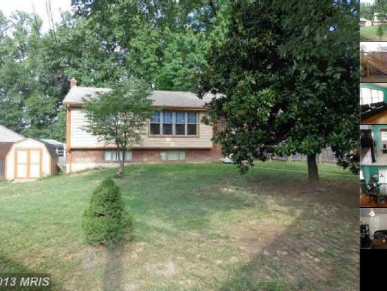 13600 Athania St, Silver Spring, MD 20906