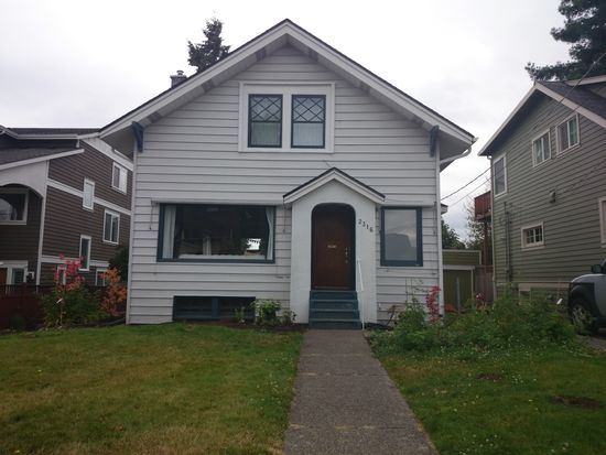 2316 Walnut Ave SW, Seattle, WA 98116